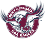 Manly - Warringah Sea Eagles